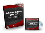 Full Time PLR Income